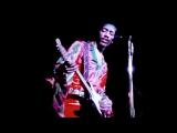 JIMI HENDRIX - Freedom  Live Atlanta 1970