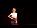 Даша Козлова представляет новую пьесу Всего 11 или шуры муры в 5 б