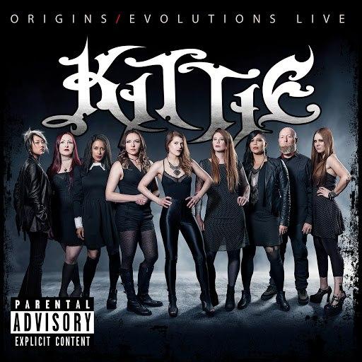 Kittie альбом Brackish (Live)