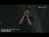 Linkin Park - A Line In The Sand (Live in Beijing 2015)