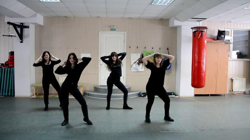 [MIXTEN] Blady (블레이디) - Oochie Walla Walla Dance Cover