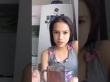 Alina Zagitova Periscope Archive For Fans 02.06.2016