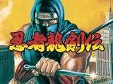 Ninja Gaiden Act 4-2 Arrangement