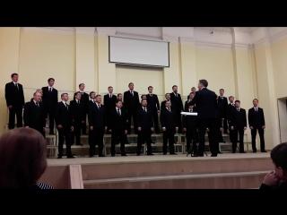 Мужской хор Карелии 4