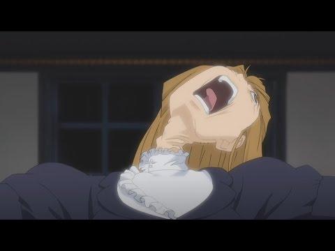 애니메이션 괭이갈매기 울적에 うみねこのなく頃に 료나데스 ryona death リョナ 124