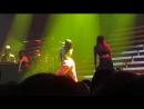 Becky G - Mangu (PSA Tour, Santiago de Chile, 29/09)