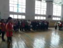 Ш Қалдаяқов мектебінде аудандық кәсіподақ комитетінің ұйымдастыруымен аймақтық спартакияда