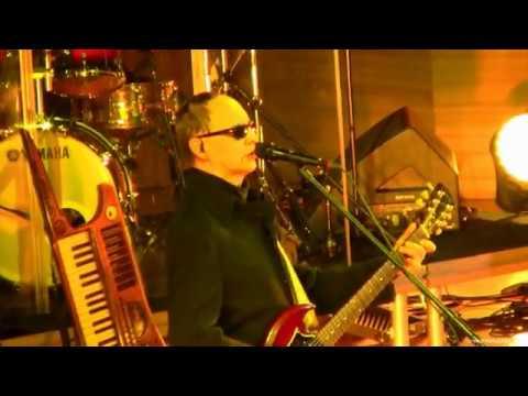Концерт группы Пикник, посвященный юбилею Э.М.Шклярского,ММДМ Москва