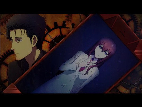 Julia Revyun – Time Attractor [Steins;Gate 0 Anime 2nd OP RUS Cover]
