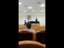 Бибилова Мадина. видео 13