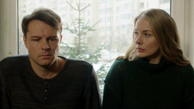 Евгений Пронин в сериале «Чужая» (Часть IV)