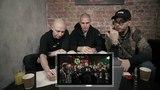 Краткий отбор в команды VERSUS Fresh Blood 4 : Oxxxymiron и Смоки Мо