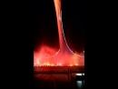 поющий фонтан в Сочи Олимпийский парк