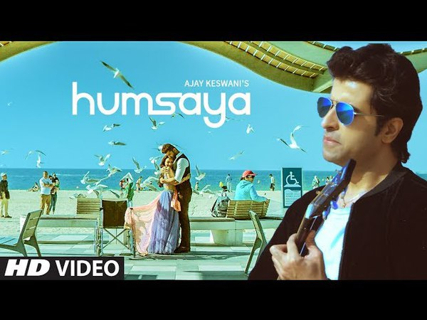 Humsaya (Full Official Song) Ajay Keswani | Abhijit Vaghani | Latest Songs 2018