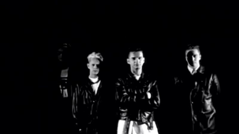 Depeche mode - enjoy the silense