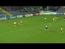 Чемпионат Чехии_ Хет-лига_ 13 тур_ Злин - Спарта Прага - 2:2