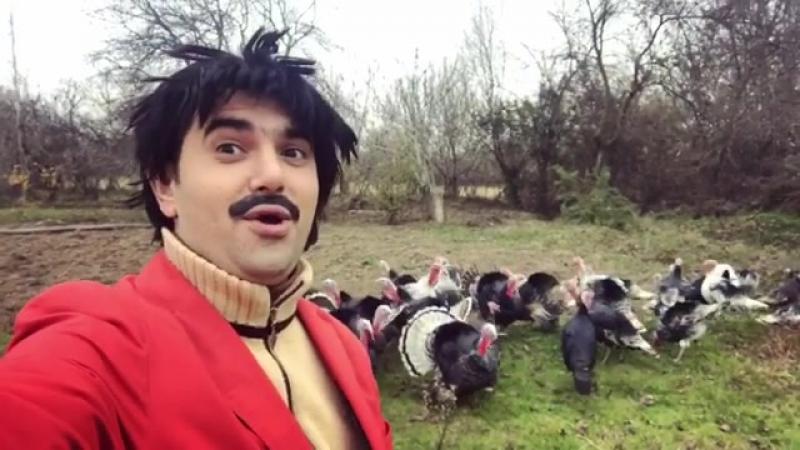 Азербайджанской прикол😀