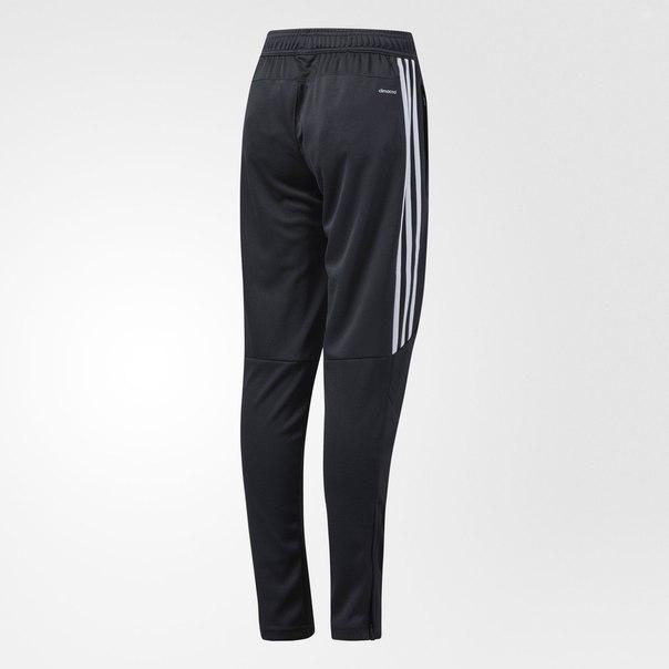 Трикотажные брюки  TIRO17 TRG PNTY