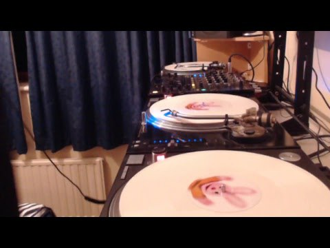Drum And Bass Neurofunk Live 030418 Duracell