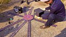 ✅Каскадёр не выдержал 10 000 петард💥😨Питарда против Сейфа Смартфона Нокия3310 Креативный эксперимент