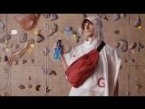 Александр Гудков показывает, как быть самым стильным на скаладроме