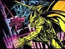 GARO Honoo no Kokuin ORIGINAL SOUNDTRACK - BATTLE 2