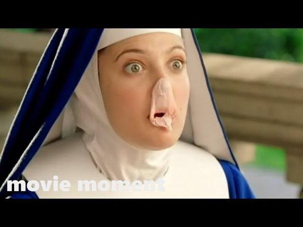 Криспин Гловер -Ангелы Чарли: Только вперед - Тайна монахинь