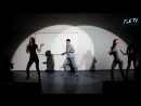 Рубрика Закадром Вступительный танец