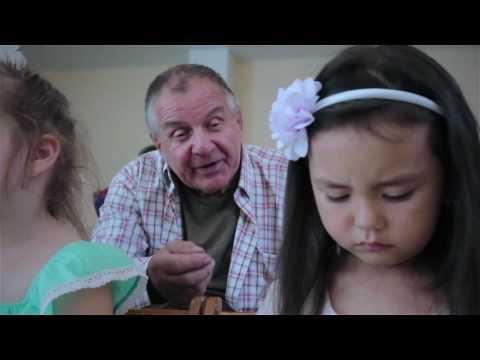 Социальный ролик Семья. Режиссерская версия (Одиночество) (Детский дом) (Дом престарелых)