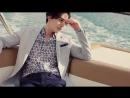 "Bruno Baffi x Lee Dong Wook 2018 S⁄S ""Formal of Mr.BRUNO"""