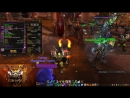 World of Warcraft Анторус Гер Wow Legion 7 3 5