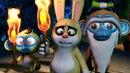 Кротик и Панда 38 серия Новые мультики для детей