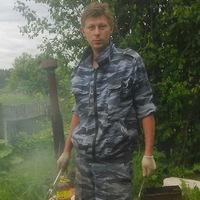 Анкета Yury Tatarinov