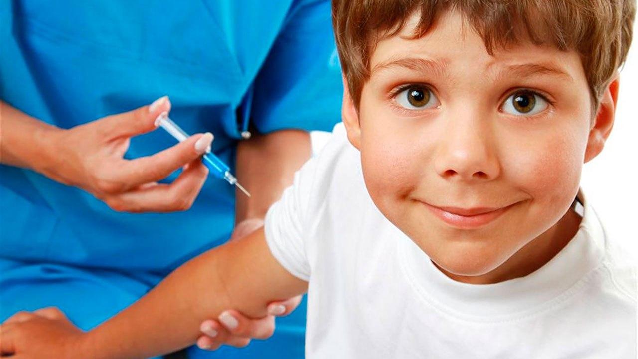 Побочный эффект после прививки от гриппа