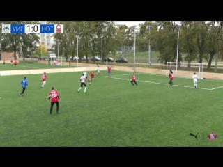 Irakli Kokaya - Wigan Athletic | 2