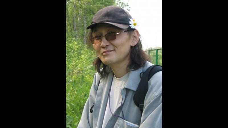 Украинская - Тимур Рысмаганбетов (Челкаров)
