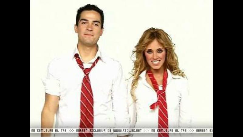 Mia y Miguel - Solo por amor - SAMO