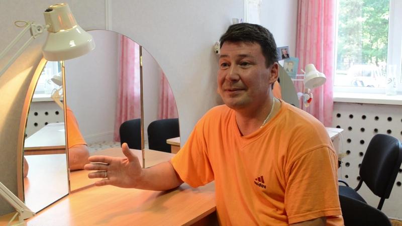 интервью Ильфир Баймурзин
