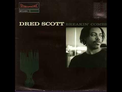 Dred Scott - Breakin Combs (1994 Hip Hop Full Album)