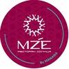 MZE — Ресторан Солнца