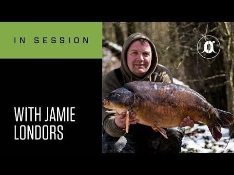 CARPologyTV - Jamie Londors reveals his PVA bag tricks which bagged a snow carp
