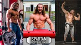 Jujimufu (Jon Call) CRAZY MAN | Spartan Bodybuilding
