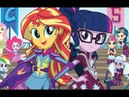 All songs from My Little Pony Equestria Girls Friendship Games 2015