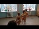 Танец Бусинок! Танцуют самые младшие для детей детской больницы!