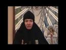 Монахиня Нина Крыгина о развращении молодежи