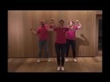 EF Dance 2017 (Front)