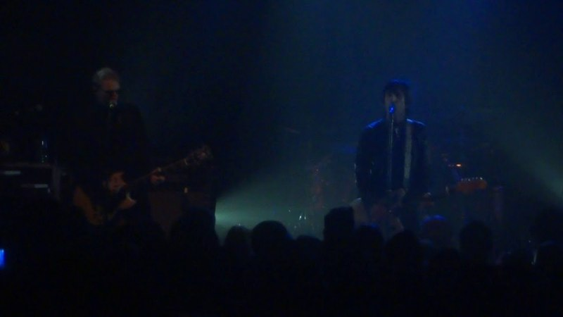 Johnny Marr - Day In Day Out - The Button Factory Dublin 12th May 2018 [johnky]