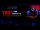 Бытовая модель мышления Кеша Скирневский TED