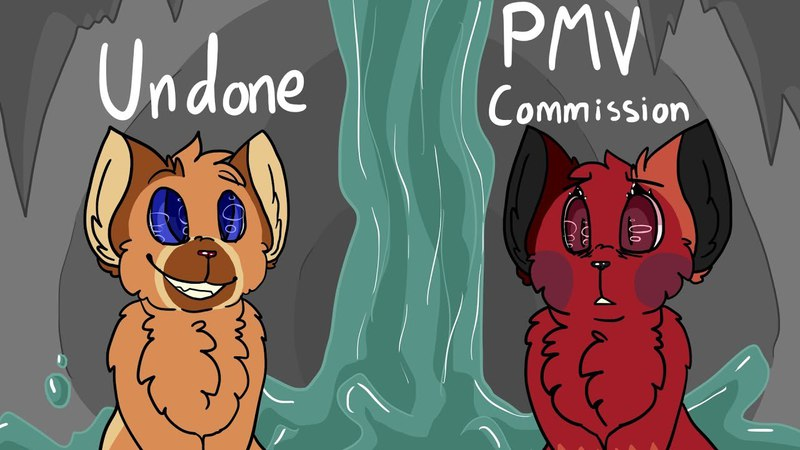 Undone PMV Commission