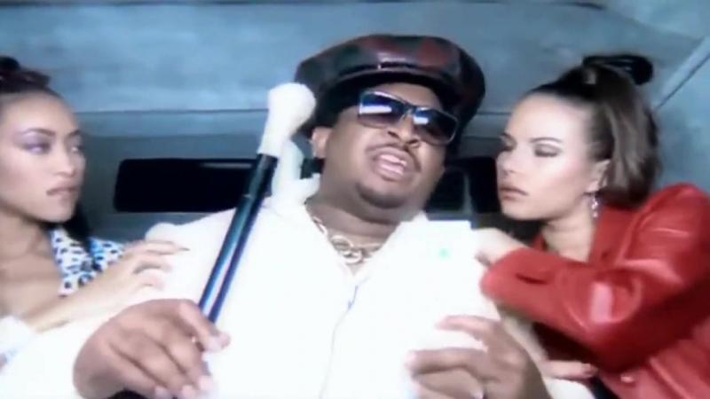 N-Trance – Stayin' Alive (1995)